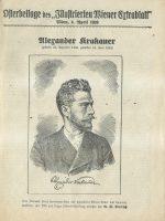 Extrablatt Osterbeilage – 1