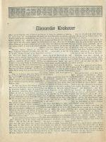 Extrablatt Osterbeilage – 2