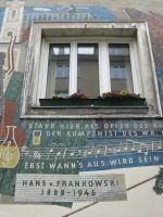 Hans Frankowski Gedenkmosaik – 16, Neulerchenfelderstr. 41