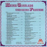Heinz Conrads und seine Freunde 2