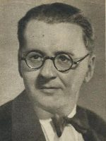 Josef M Kratky