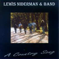 Niderman, Lewis – A Country Song