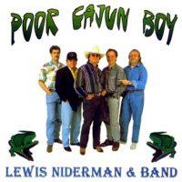 Niderman, Lewis – Poor Cajun Boy