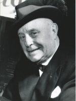 Rudi Gfaller Bad Ischl 1963
