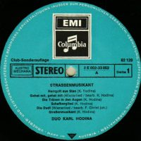 Strassenmusikant 3