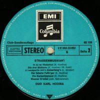 Strassenmusikant 4