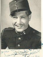 Tony Niessner 1943