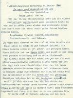 Volksbildungshaus 14.01.1960 – 1