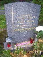 Willy Kralik Grab