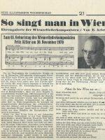 Wochenschau 06.12.1970