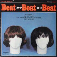Beat Beat Beat – 1