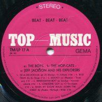 Beat Beat Beat – 3