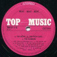 Beat Beat Beat – 4