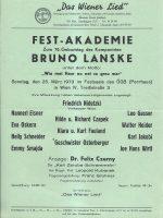 Festsaal des ÖGB 25.03.1973