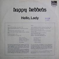 Hello Lady – 2