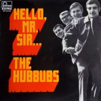Hello, Mr. Sir – 1