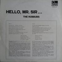 Hello, Mr. Sir – 2