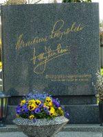 Hermann Leopoldi Grabstätte