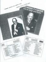 Hermann Leopoldi Schalldose – 13