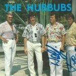 Hubbubs Autogrammkarte – 1 – 1