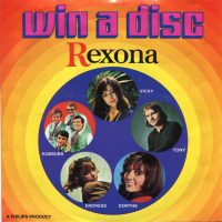 Ich geb ne Party heut Nacht – Rexona – A