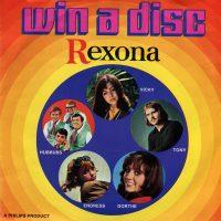Ich geb ne Party heut Nacht – Rexona – B