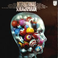 Internationale Schlagerparade – 1