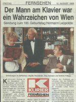 Kurier 12.08.1988