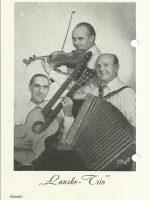 Lanske Trio – 1