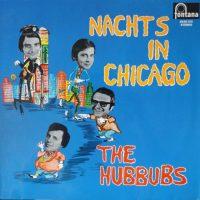 Nachts in Chicago – 1