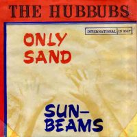 Only Sand – 1
