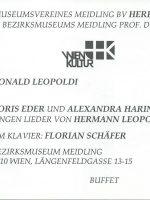 Schönbrunner Strasse 03.05.1999 – 2