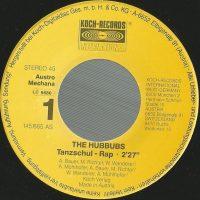 Tanzschul-Rap – 3