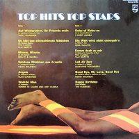 Top Hits Top Stars – 2