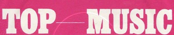 Top-Music Logo