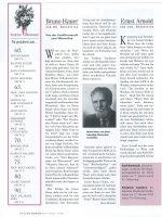 Autorenzeitung 1 – 1992