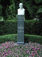 Bad Ischl Lehár Denkmal
