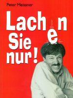 Buch Lachen Sie nur! – 1