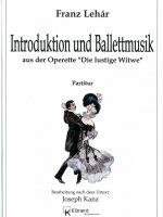 Introduktion und Ballettmusik