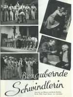 Operetten-Programm – 2