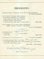 Schubert-Saal 21.06.1946 – 2