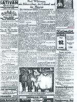 Stunde 13.06.1926