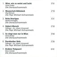 Wiener Schrammeln – 2