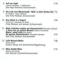 Wiener Schrammeln – 3