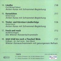 Wiener Schrammeln – 4