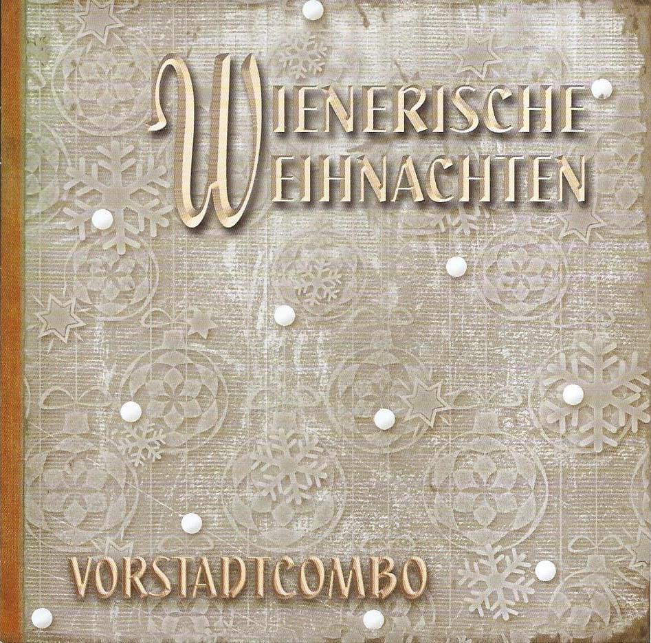 Wienerische Weihnachten – Booklet – 1