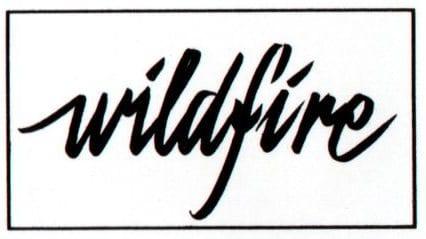 Wildfire – Logo