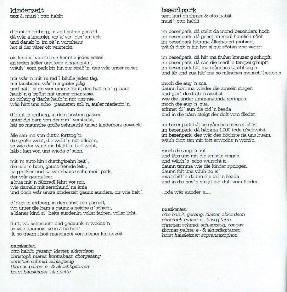 weida gehts – Booklet – 4