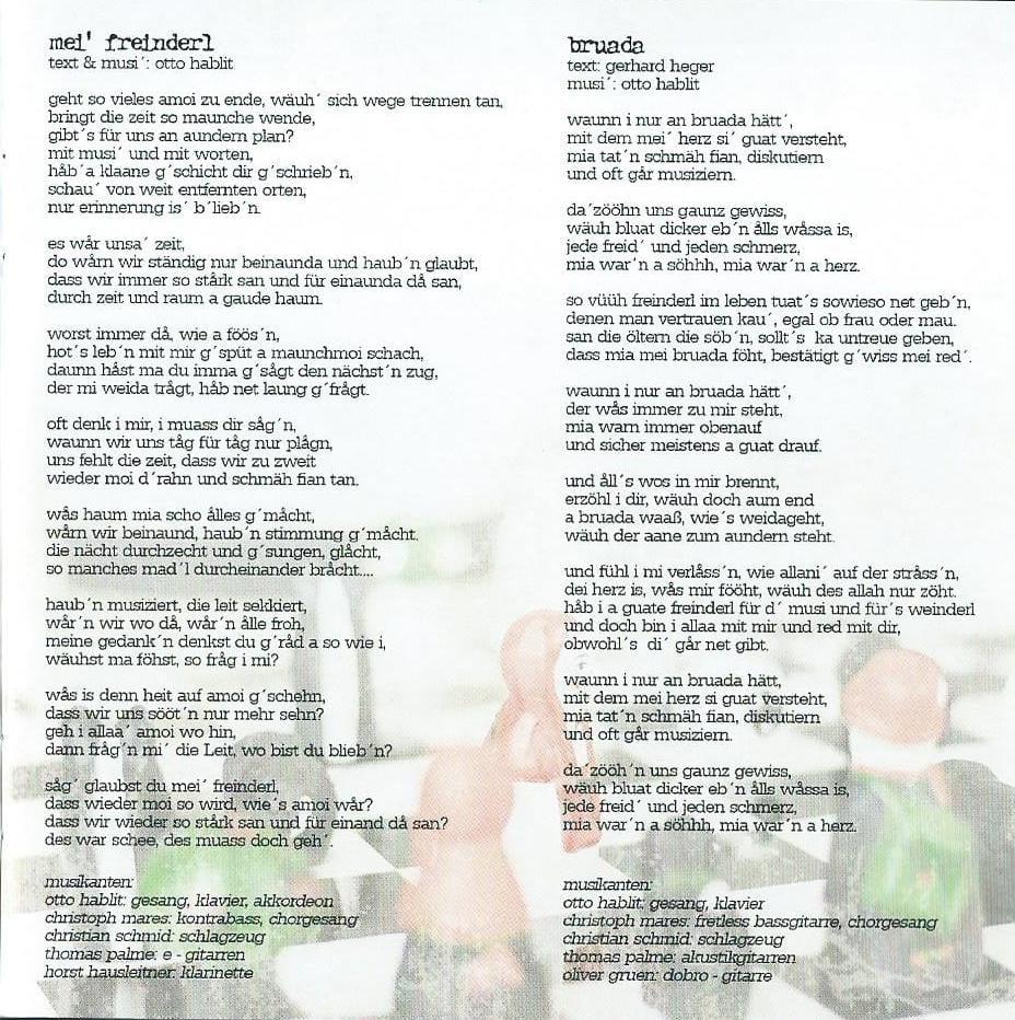 weida gehts – Booklet – 5