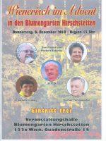06.12.2018 – Blumengärten Hirschstetten